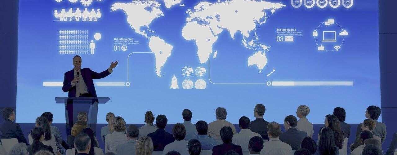 SEO Agenturen agieren weltweit